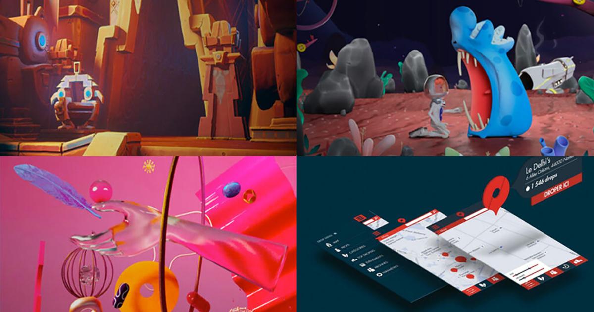 E-artsup - Ecole de Création Visuelle