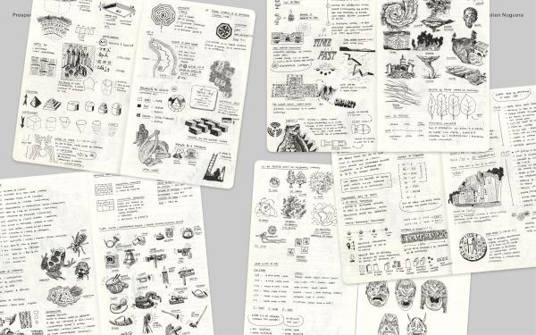 Arts graphiques x e-artsup Lyon : focus sur Sébastien Noguera, un enseignant très « fort fort »
