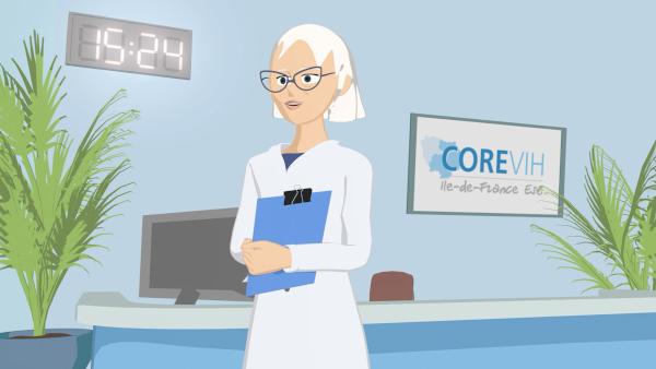 « La vie au féminin » : la nouvelle série informative des étudiants Animation d'e-artsup
