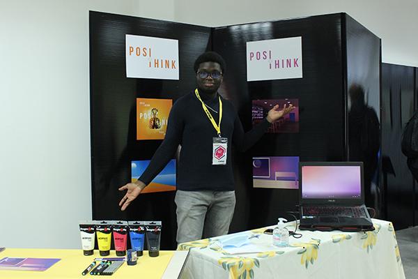 Une promotion, six thématiques et beaucoup de passion : revivez l'exposition des Grands Projets 2021 d'e-artsup !