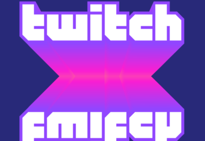 Game Design, illustration… e-artsup débarque sur Twitch !