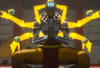 Concours Overwatch Student Animation : retour sur « The Last Ballbender », le projet lauréat d'e-artsup Montpellier