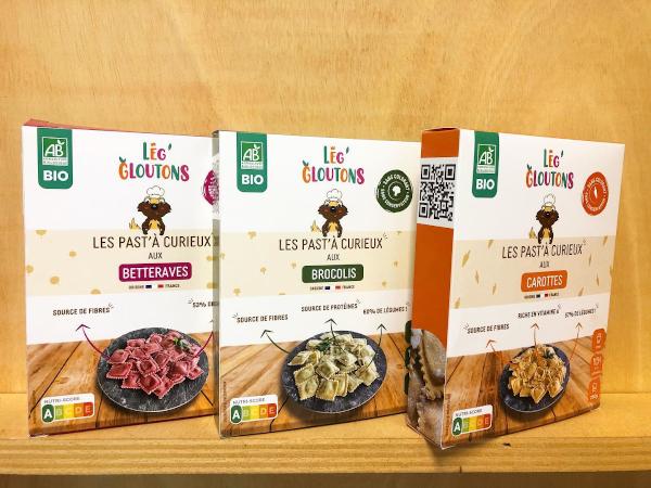Concours Ecotrophelia : l'innovation agroalimentaire a aussi besoin du design !